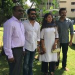 Karthi17 Pooja photos (8)