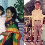 1. Samantha, childhood, mom, friends