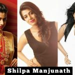 1. Shilpa Manjunath, collage, 3 look
