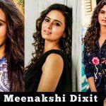 1Meenakshi Dixit