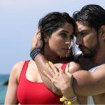 1Mr. Chandramouli , Gautham Karthik,  Regina Cassandra, Beach, Hug