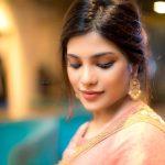 Aathmika, shy