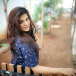 Aathmika, wallpaper, large size
