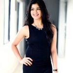 Amritha Aiyer, actress, full size