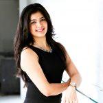 Amritha Aiyer, kaali movie actress