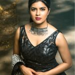 Amritha Aiyer, photoshoot, hd
