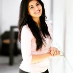 Amritha Aiyer, smile, tamil new actress
