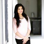 Amritha Aiyer, wallpaper, hd, padaiveeran