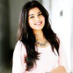 Amritha Aiyer,kaali, vjay antony love