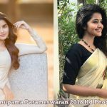 Anupama Parameswaran, collage, hd, wallpaer