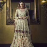 Hindi Medium actress pakistani saba qamar zaman bridal photoshoot accessories clothes royal mughal princell lookalike 5