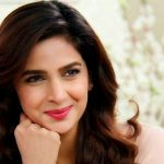Hindi Medium actress pakistani saba qamar zaman  smiling picture beautiful(35)