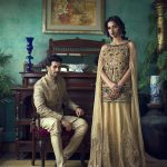 Hindi Medium actress pakistani saba qamar zaman  with Shahzad Noor bridal photoshoot accessories clothes royal mughal princell lookalike