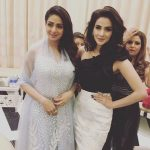 Hindi Medium actress pakistani saba qamar zaman  with sridevi (25)