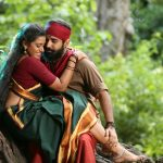 Kaali Movie, Glamour stills