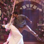 Kaali, Vijay Antony,Shilpa Manjunath, dance