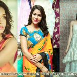 Lavanya Tripathi, Collage, Latest