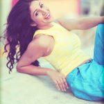 Lavanya Tripathi, smile