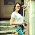 Lavanya Tripathi, wallpaper, white