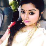 Mahalakshmi, car, selfie
