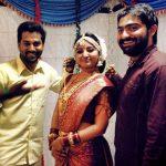 Mahalakshmi, husband, matrriage