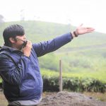 Mercury, Karthik Subbaraj, shooting images