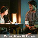 Mercury Movie, Collage, Indhuja, Sananth Reddy