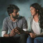 Mercury movie, Indhuja, Sananth Reddy, wallpaper