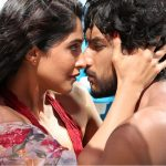 Mr. Chandramouli , Gautham Karthik,  Regina Cassandra, yellow, close, stright look