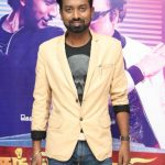 MrChandramouli Audio Launch, Anchour, Stage