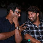 MrChandramouli Audio Launch, Arya, Vishal, Friends