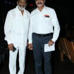 MrChandramouli Audio Launch, J. Mahendran