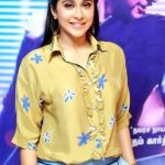 MrChandramouli Audio Launch, Regina Cassandra, event, 2018