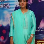 MrChandramouli Audio Launch, Suriya's Sister, singer