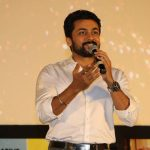 MrChandramouli Audio Launch, Surya, Speech