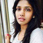 Niranjani Ahathian (29) selfie casual