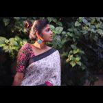 Niranjani Ahathian (3) white selfie