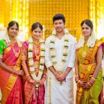 Niranjani Ahathian (36) vijayalakshmi marriage picture feroz karthika thiru