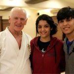 Ritika Singh, family
