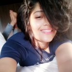 Ritika Singh, morning, selfie, sun kissed