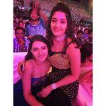 Ritika Singh, party, friend