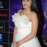 Shalini Pandey, event, white