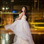 Shalini Pandey, hd, white dress