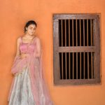 Shalini Pandey, latest, pink dress