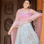 Shalini Pandey, pink dress, laest