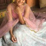 Shalini Pandey, simle face, photoshoot in 2018