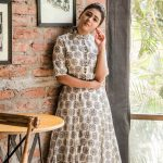 Shalini Pandey, with natural