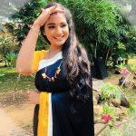 Sharanya Turadi, lovely