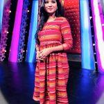 Sharanya Turadi, tv show