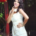 Shilpa Manjunath, cute smile